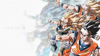 Dragon Ball Z Wallpapers | Best Wallpapers