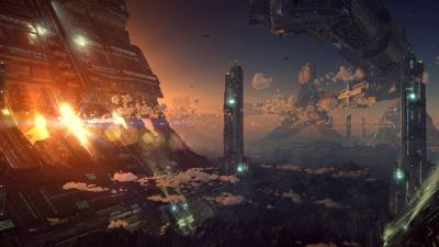 Sci Fi Wallpapers | Best Wallpapers