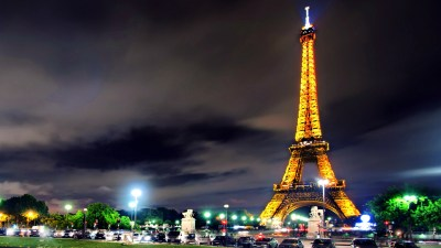 Eiffel Tower Wallpapers | Best Wallpapers