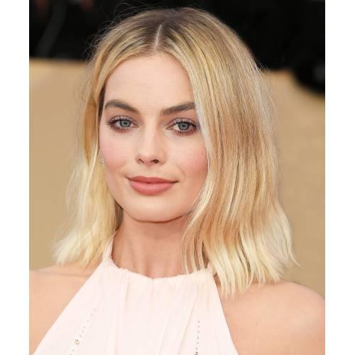 Medium Crop Of Margot Robbie Hair