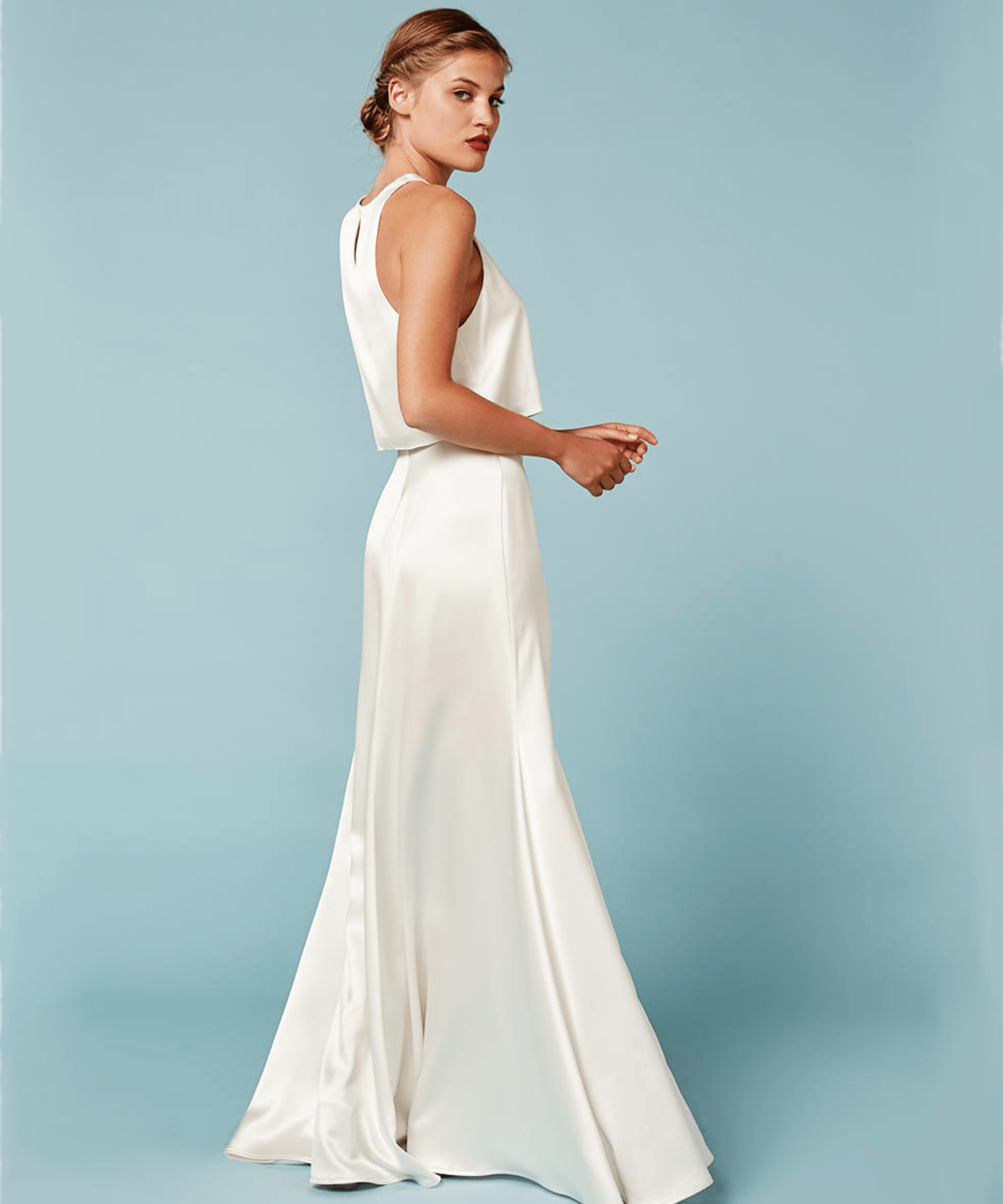 reformation bridal affordable wedding dresses