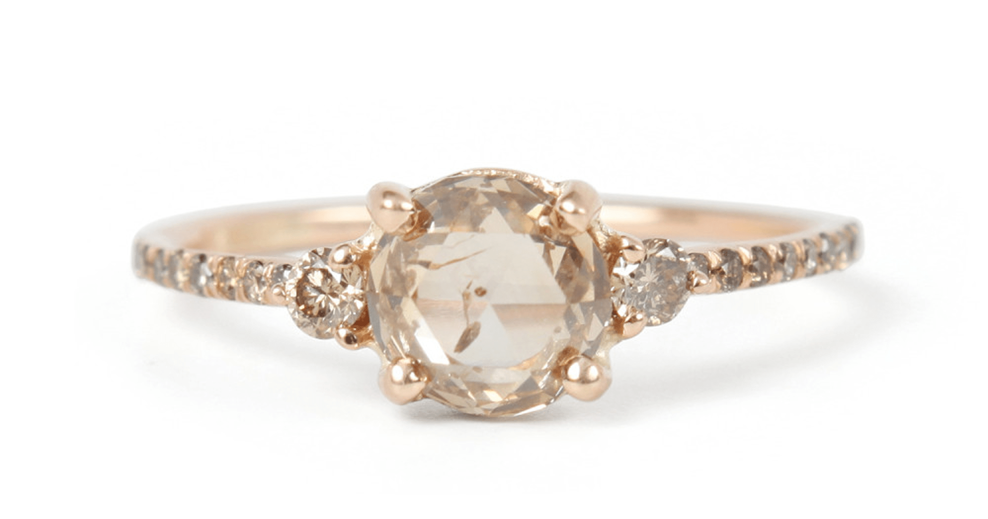 new engagement ring trends pics of wedding rings