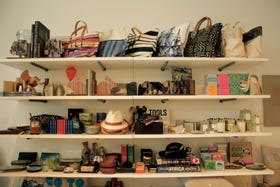 M29 Lifestyle Boutique in DC - Shopping in Georgetown