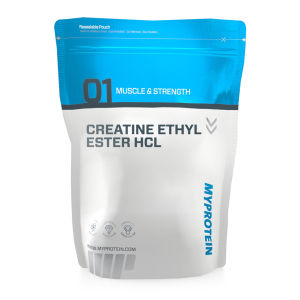 Creatine Ethyl Ester HCL