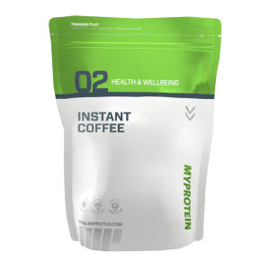 Instant Ground Coffee