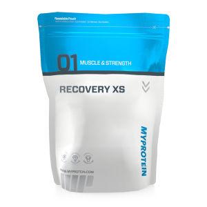 Recovery  Formulas