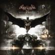 Best of Batman: Arkham Knight - The Original Motion Picture Soundtrack (1LP) - Zavvi Exclusive Limited Edition Black & Silver Splatter Vinyl