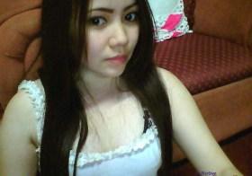 Foto Mahasiswi Cantik Montok Dan Cantik Ini Narsis