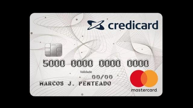 Cartões de crédito digitais: sem anuidade e procedimentos completamente online (Foto: Divulgação/Credicard)