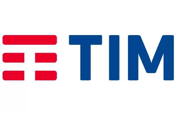 TIM começa a usar novo logotipo