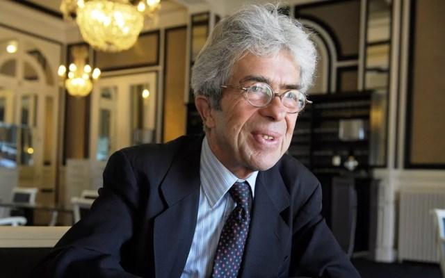 O primeiro caso de Jean-Michel Lambert como juiz foi o do assassinato de Grégory Villemin (Foto: Jean-François Monier/AFP)