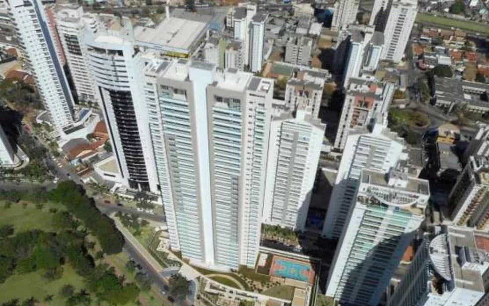 Salão virtual disponibiliza venda de imóves em Goiás (Foto: Divulgação)