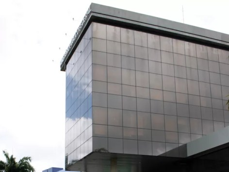 Ministério Público Federal em Pernambuco (MPF-PE) (Foto: Marcelo Benevides/Divulgação)