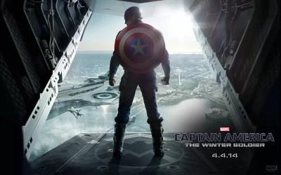 Papel de parede Capitão América 2 – O Soldado Invernal | Download | TechTudo