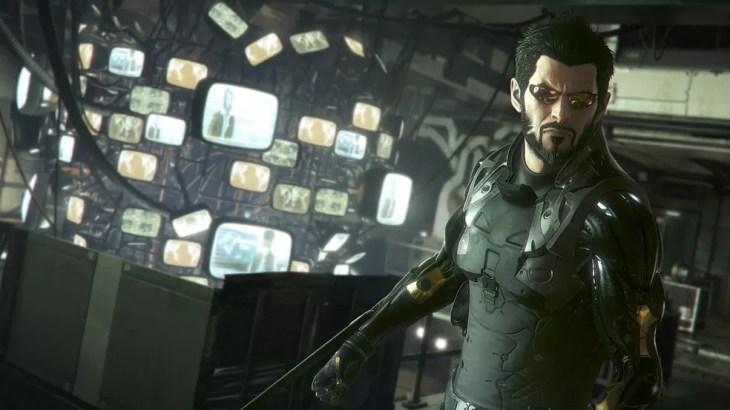 Deus Ex Mankind Divided está nas ofertas da semana (Foto: Divulgação/Square Enix)