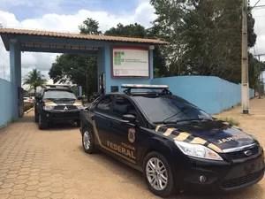 Operação Nova Era foi deflagrada nesta quarta-feira, 4 (Foto:  Divulgação/Assessoria PRF)