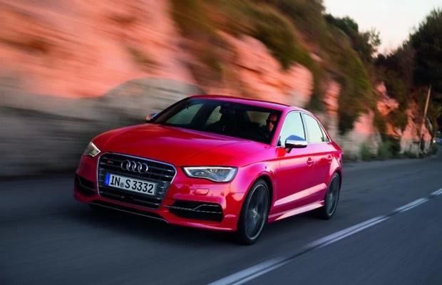 audi s3 sedan1 Aceleramos o Audi S3 Sedan, que chega ao Brasil em março