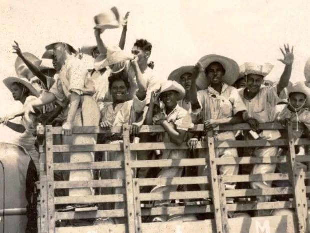 Livro relata sofrimento e as consequências geradas ao soldados da borracha, conta historiador  (Foto: Arquivo/SEMTA)
