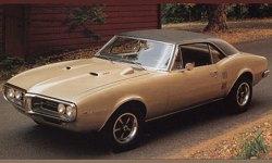 1962 Pontiac Firebird Photo
