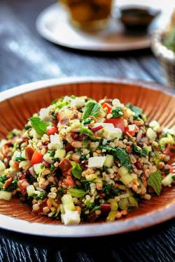 Small Of How To Cook Pearl Barley