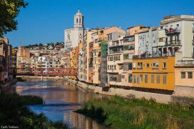 9 Reasons Why You Should Visit Girona, Spain | Earth Trekkers