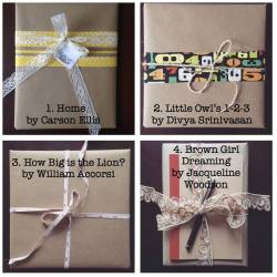 Small Crop Of How To Wrap A Book