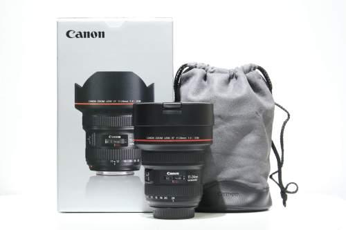 Medium Of Used Canon Lenses