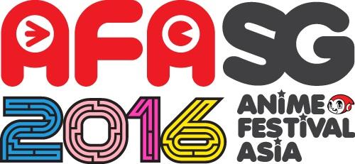 [Events@SG] Anime Festival Asia Singapore 2016 (AFASG16)