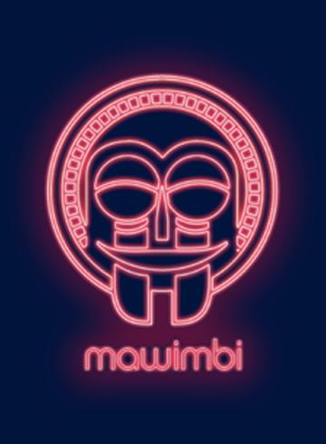 Mawimbi portrait chinois