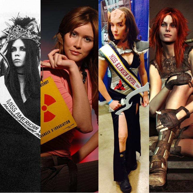 Da Miss Klingon a Miss Penitenziario, Ecco a Voi 9 Concorsi di Bellezza Stranissimi dal Mondo!