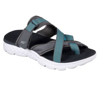 Skechers Sandals Performance Womens On The GO 400 Discover ...