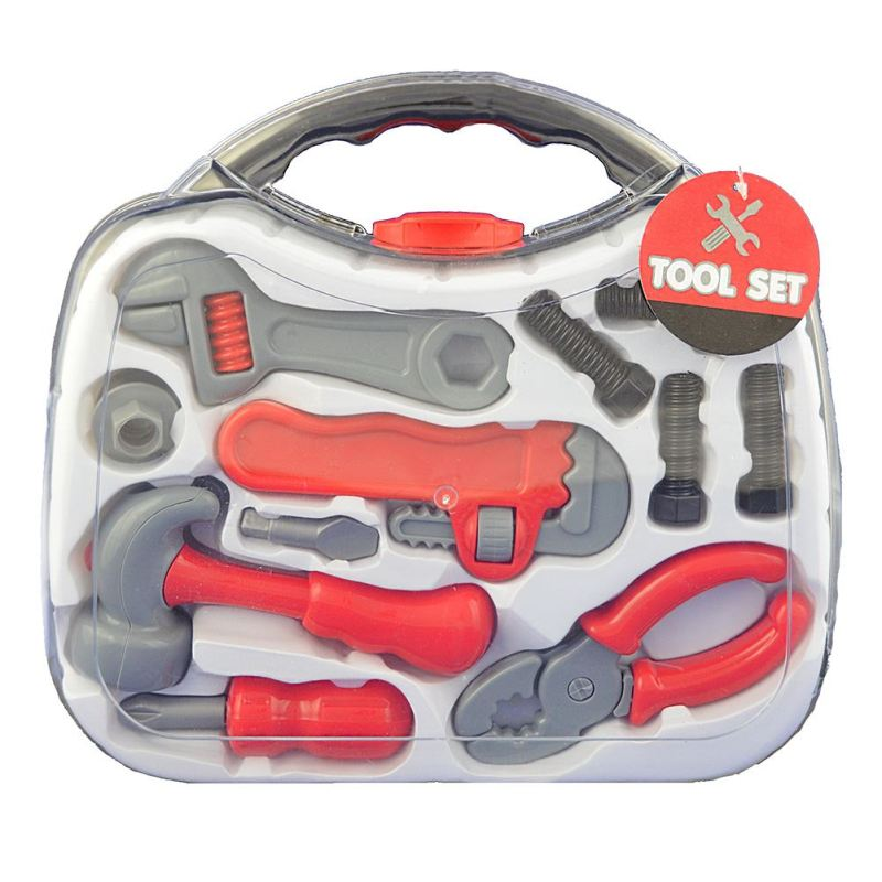 Large Of Kids Tool Set