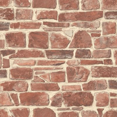STONE WALL WALLPAPER BRICK EFFECT QUALITY TEXTURED FEATURE WALL WASHABLE VARIETY | eBay