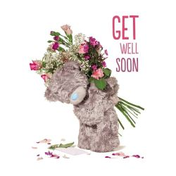 Wonderful Cards Recovery Wishes Get Well Soon Me To You Get Well Soon Cards Wishes Card Selection Tatty Teddy Get Well Soon Wishes