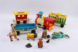 Small Of Fisher Price Train