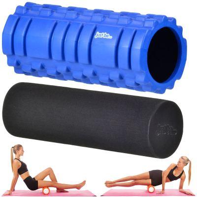 Trigger Point Foam Sports Massage Roller Grid Exercise ...