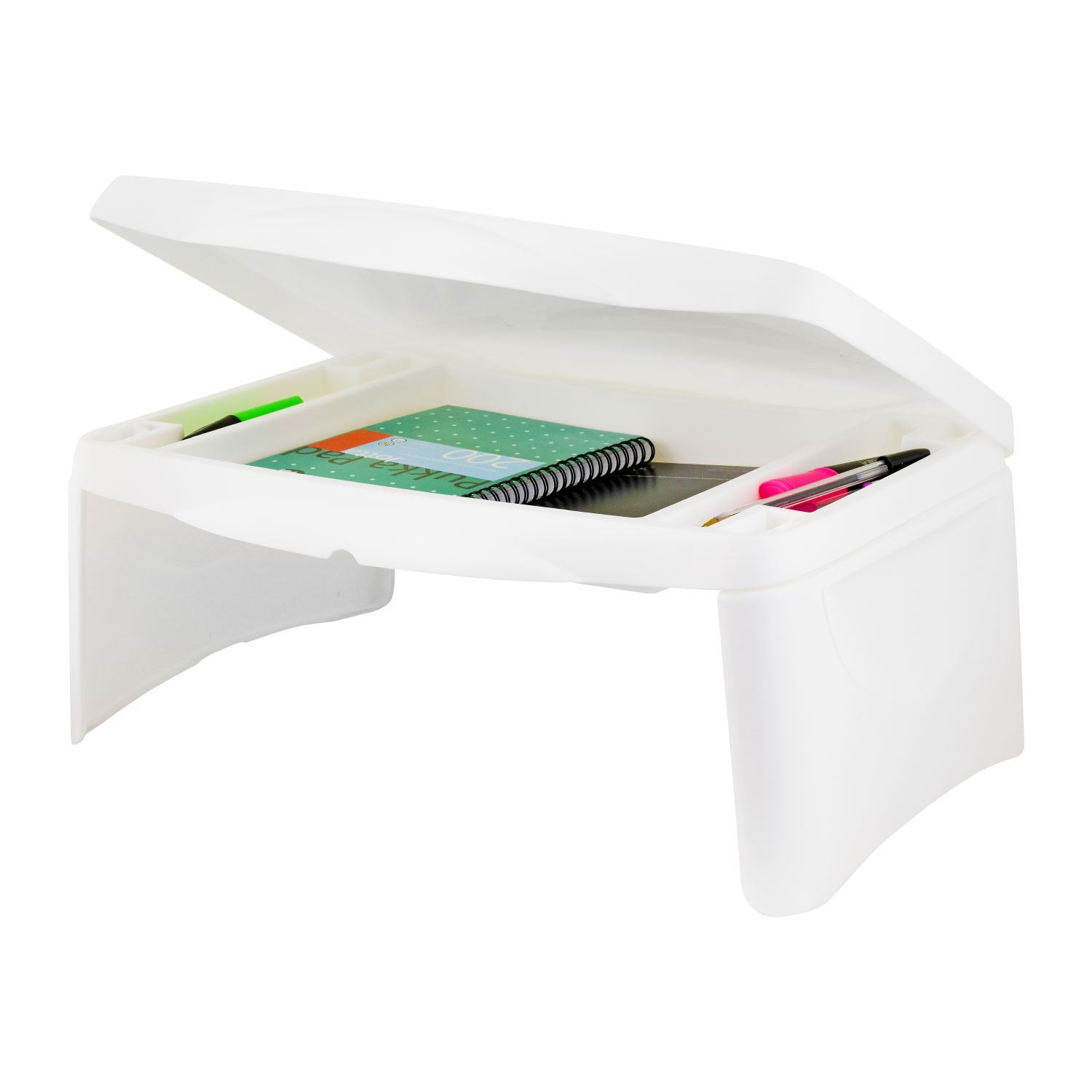 Perky Storage Lap Lap Desk Storage Compartment Storage Lap Desk Kids Portable Fing Lap Desk Writing Table baby Lap Desk With Storage