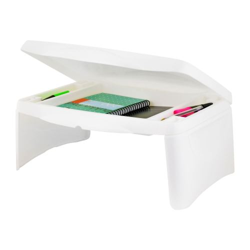 Medium Crop Of Lap Desk With Storage