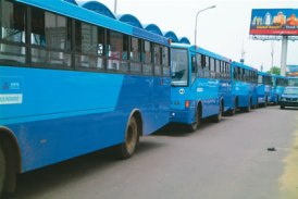 Image result for Blue BRT operators to donate classrooms in Ikorodu