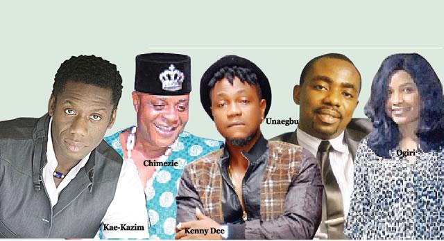 Nigeria At 56: Popular Celebrities Born On October 1