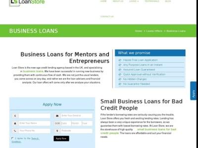 Bad Credit Loans - Anygator.com