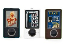Microsoft Zune 30GB Digital Media Player