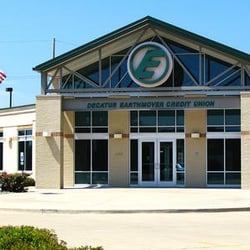 Decatur Earthmover Credit Union - Get Quote - Banks & Credit Unions - 260 W Marion Ave, Forsyth ...