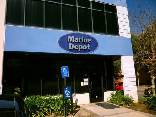 Marine Depot Aquarium Supplies, Garden Grove, CA