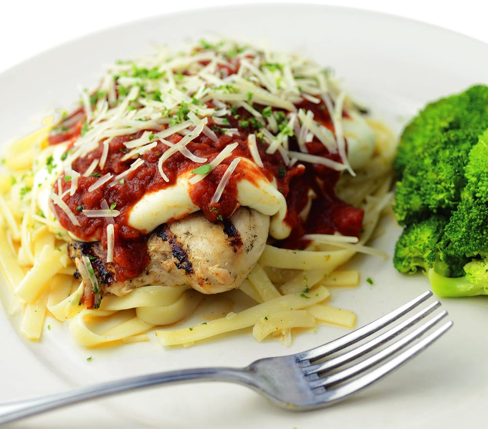 Scenic Photo Fettuccine Served Chop House United Grilled Kenparmesan Grilled Ken Parmesan On A Bed Broccoli Grilled Ken Parmesan Sandwich Grilled Ken Parmesan Easy nice food Grilled Chicken Parmesan