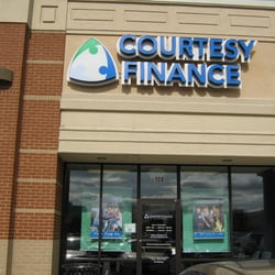 Courtesy Finance - Installment Loans - 6429 Lee Hwy, Chattanooga, TN - Phone Number - Yelp