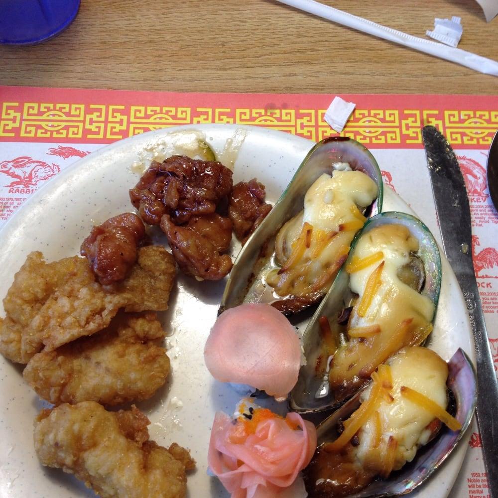 Fullsize Of California Chicken Grill