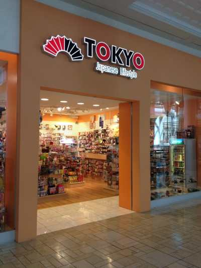 Tokyo Japanese Lifestyle - Toy Stores - Los Angeles, CA - Yelp