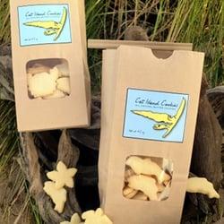 Cat Island Cookies - Desserts - Pass Christian, MS - Yelp