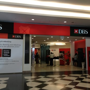 DBS Bank - Banks & Credit Unions - 63 Jurong West Central 3, Boon Lay, Singapore, Singapore - Yelp